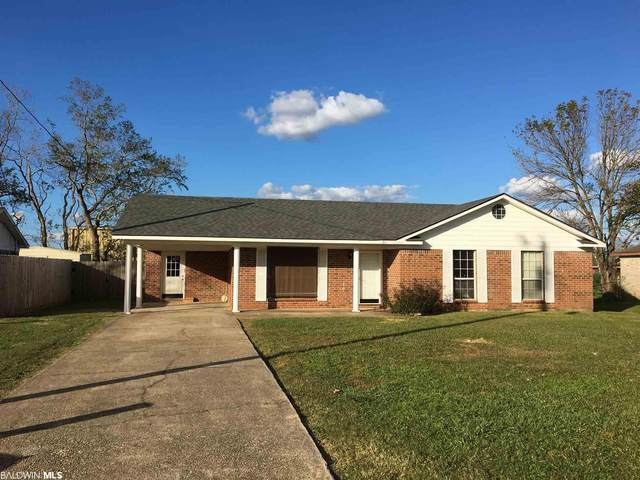 71 Mayfair Ln, Loxley, AL 36551 (MLS #306474) :: Alabama Coastal Living