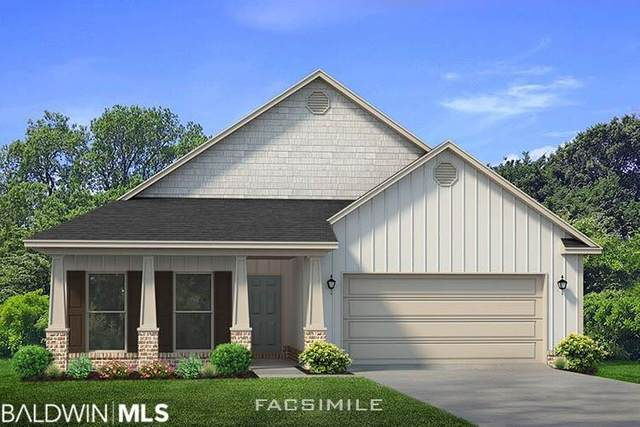 31590 Memphis Loop Lot 50, Spanish Fort, AL 36527 (MLS #306480) :: Elite Real Estate Solutions