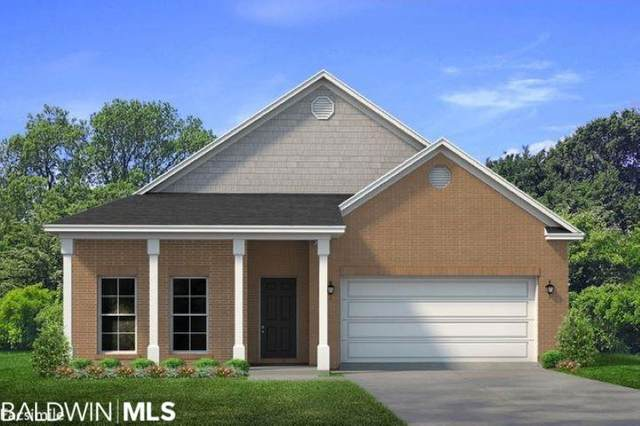 1484 Kairos Loop, Foley, AL 36535 (MLS #306486) :: Alabama Coastal Living