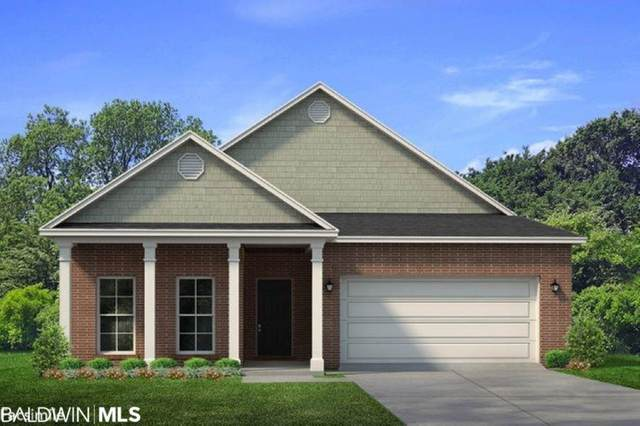 1350 Kairos Loop, Foley, AL 36535 (MLS #306488) :: Alabama Coastal Living