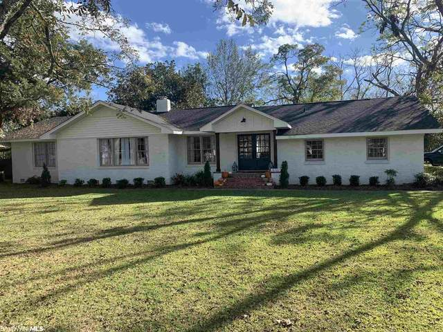 18782 E Hammond Street, Robertsdale, AL 36567 (MLS #306490) :: Dodson Real Estate Group