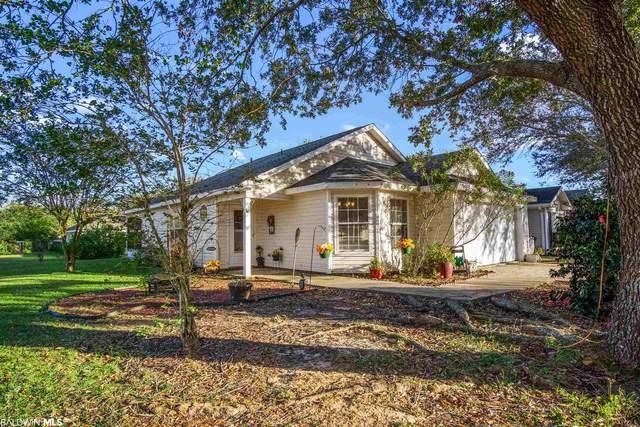 601 S Westchase Court, Fairhope, AL 36532 (MLS #306507) :: Elite Real Estate Solutions