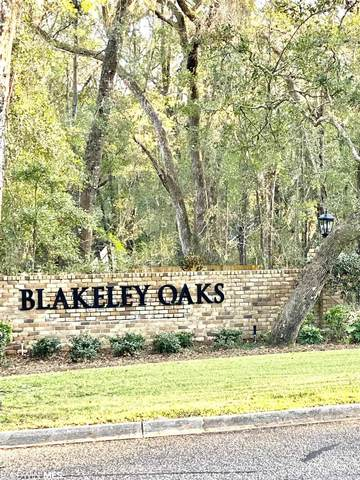0 Blakeley Oaks Drive, Spanish Fort, AL 36527 (MLS #306509) :: Elite Real Estate Solutions