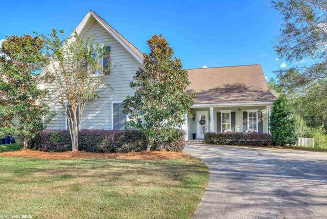 30770 Pine Court, Daphne, AL 36527 (MLS #306514) :: Elite Real Estate Solutions