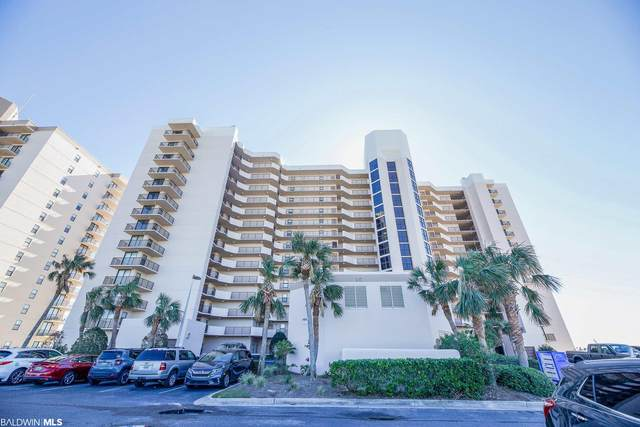 27100 Perdido Beach Blvd #1503, Orange Beach, AL 36561 (MLS #306516) :: JWRE Powered by JPAR Coast & County