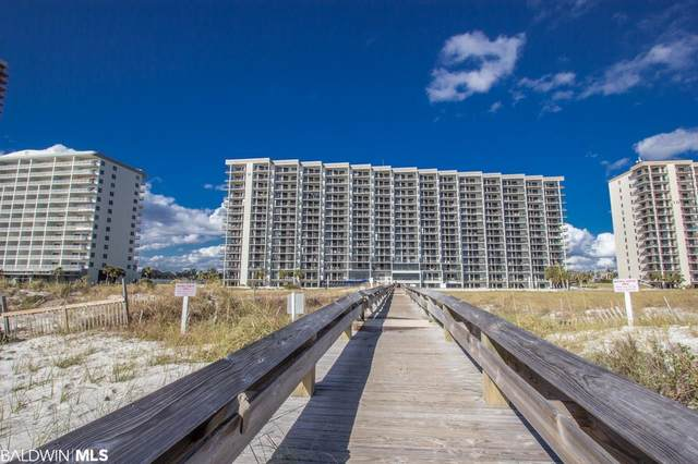 26800 Perdido Beach Blvd #409, Orange Beach, AL 36561 (MLS #306517) :: JWRE Powered by JPAR Coast & County