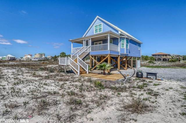 1716 State Highway 180, Gulf Shores, AL 36542 (MLS #306520) :: The Kim and Brian Team at RE/MAX Paradise