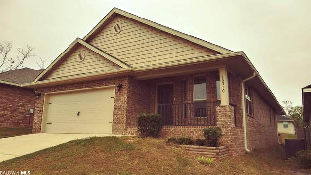 16310 Trace Drive, Loxley, AL 36551 (MLS #306522) :: Gulf Coast Experts Real Estate Team