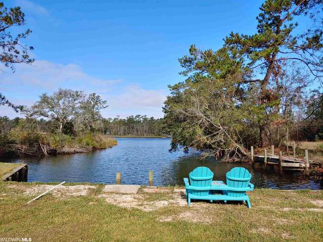 12548 2nd Avenue, Foley, AL 36535 (MLS #306530) :: Alabama Coastal Living