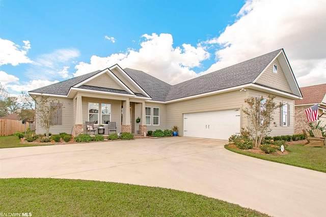 25969 Capra Court, Daphne, AL 36526 (MLS #306532) :: Ashurst & Niemeyer Real Estate