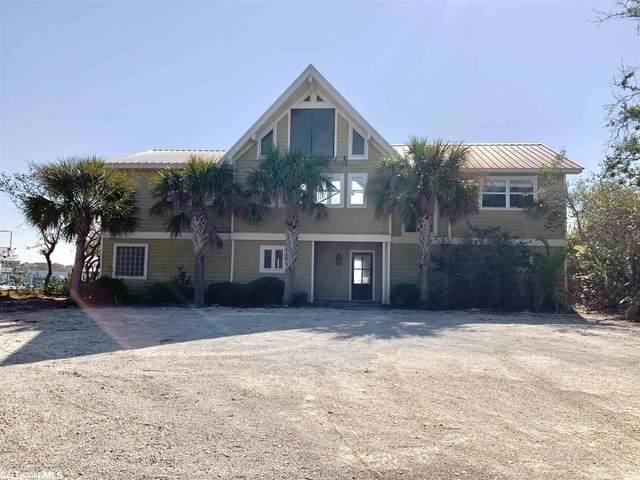 32088 River Road, Orange Beach, AL 36561 (MLS #306539) :: Ashurst & Niemeyer Real Estate