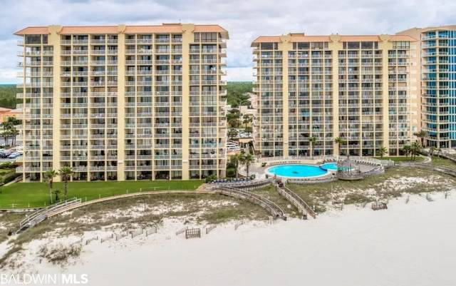25020 Perdido Beach Blvd 504A, Orange Beach, AL 36561 (MLS #306553) :: The Kim and Brian Team at RE/MAX Paradise