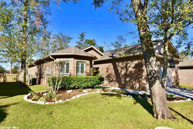 1444 Surrey Loop, Foley, AL 36535 (MLS #306559) :: Alabama Coastal Living