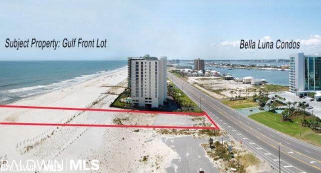 29538 Perdido Beach Blvd, Orange Beach, AL 36561 (MLS #306569) :: The Kim and Brian Team at RE/MAX Paradise