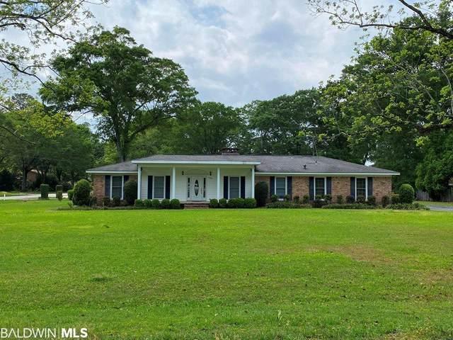 1501 N Alston Street, Foley, AL 36535 (MLS #306578) :: Gulf Coast Experts Real Estate Team