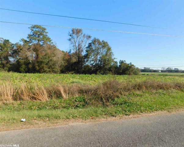 2000 Blk Sawyer Dr, Monroeville, AL 36460 (MLS #306579) :: Alabama Coastal Living
