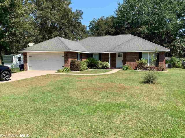 300 N Hickory St, Foley, AL 36535 (MLS #306580) :: Alabama Coastal Living