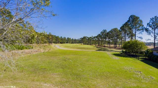 0 Carnoustie Drive, Foley, AL 36535 (MLS #306585) :: Coldwell Banker Coastal Realty
