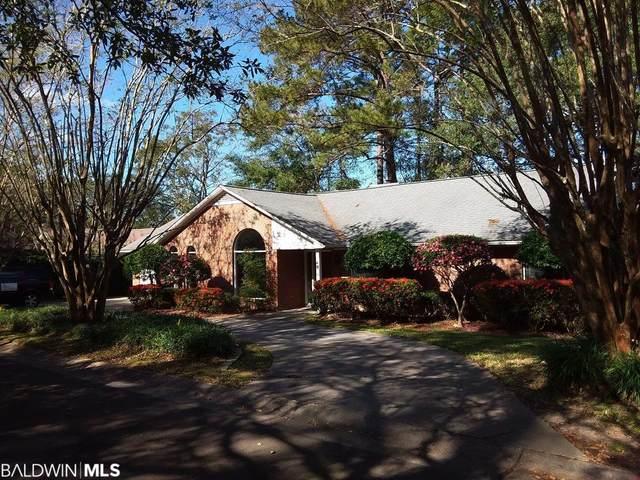 40 Echo Lane, Fairhope, AL 36532 (MLS #306595) :: Gulf Coast Experts Real Estate Team