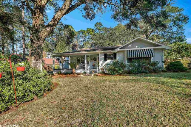 2 Corte Ct, Fairhope, AL 36532 (MLS #306597) :: Gulf Coast Experts Real Estate Team