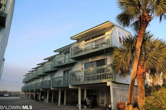 554 E Beach Blvd #4, Gulf Shores, AL 36542 (MLS #306598) :: The Kim and Brian Team at RE/MAX Paradise