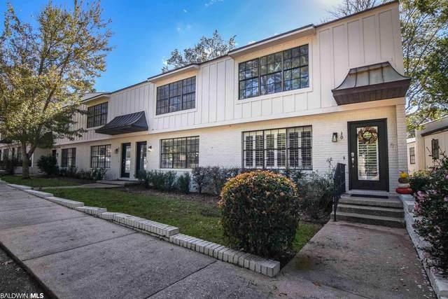 314 Gayfer Court #11, Fairhope, AL 36532 (MLS #306599) :: Elite Real Estate Solutions
