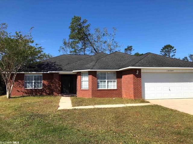 15544 Paddington Dr, Foley, AL 36535 (MLS #306600) :: Elite Real Estate Solutions