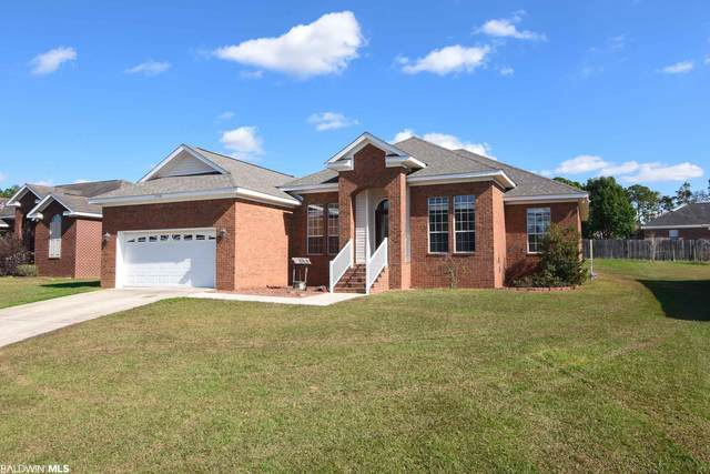 27514 Hobby Horse Lane, Daphne, AL 36526 (MLS #306601) :: Dodson Real Estate Group