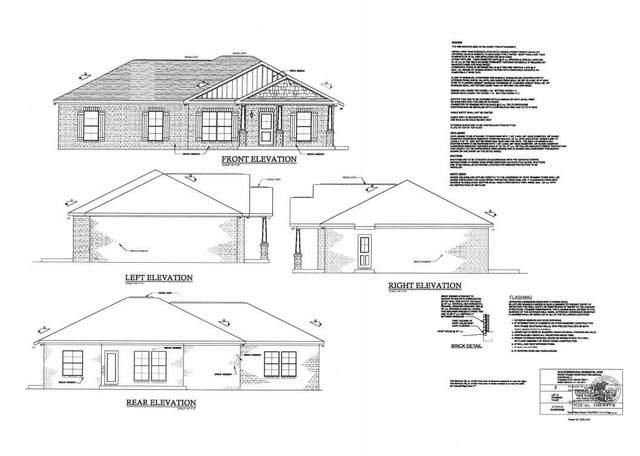 7373 Pearson Ln, Wilmer, AL 36587 (MLS #306606) :: Elite Real Estate Solutions