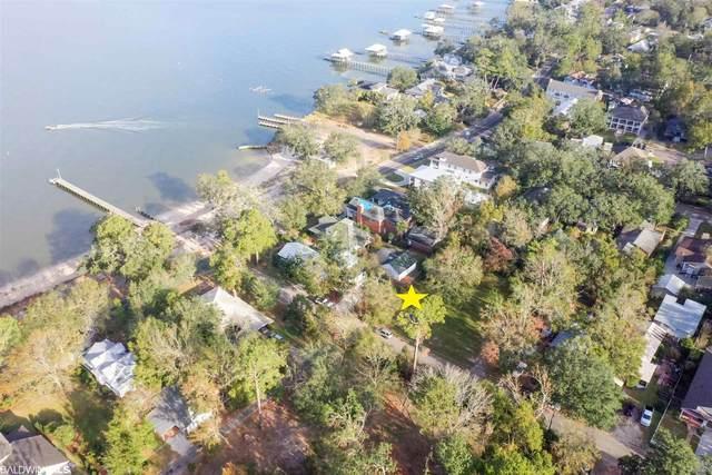 0 Pecan Avenue, Fairhope, AL 36532 (MLS #306609) :: Elite Real Estate Solutions