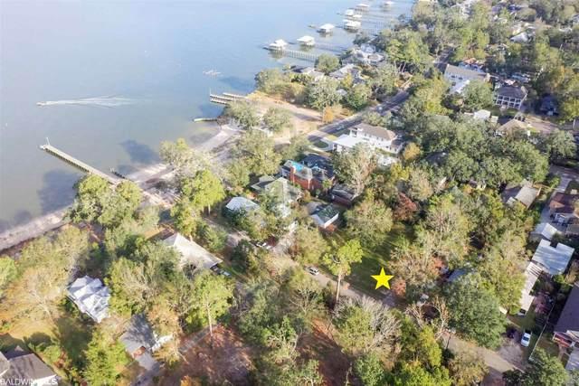 19 Pecan Avenue, Fairhope, AL 36532 (MLS #306610) :: Elite Real Estate Solutions