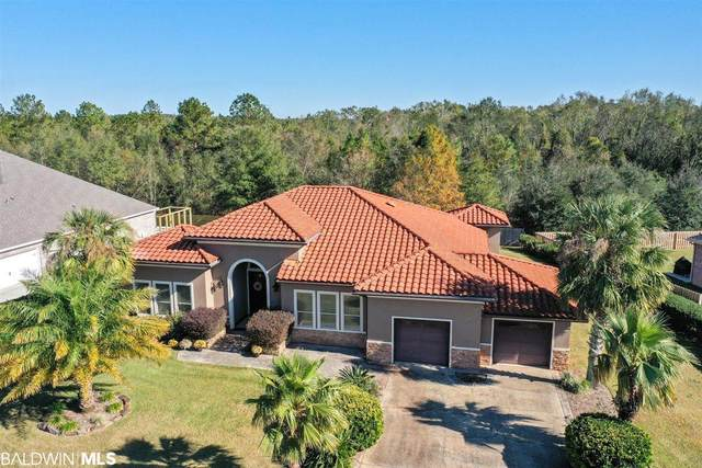25890 Bellewood Drive, Daphne, AL 36526 (MLS #306622) :: Dodson Real Estate Group