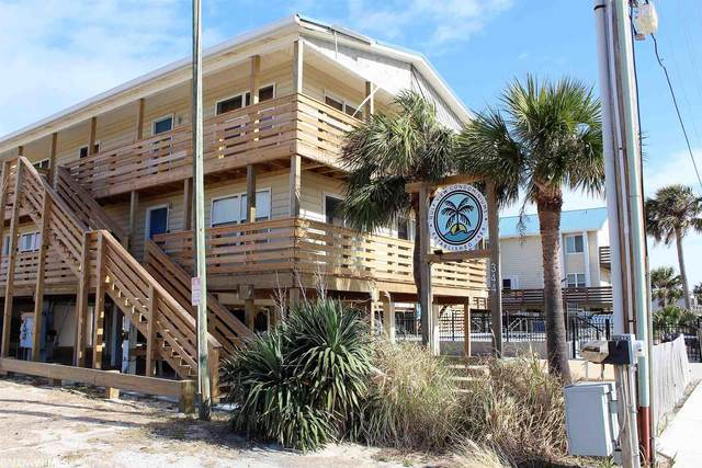 344 E Beach Blvd #22, Gulf Shores, AL 36542 (MLS #306623) :: The Kim and Brian Team at RE/MAX Paradise