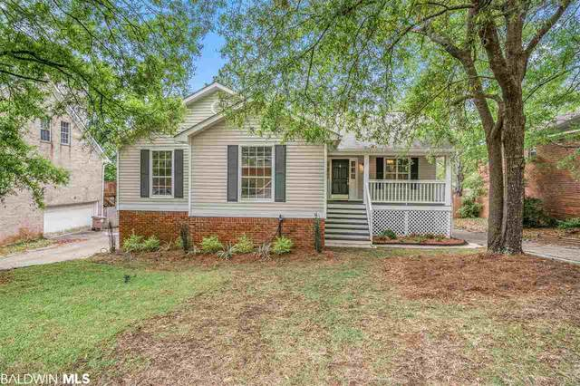 3262 Austin Drive, Mobile, AL 36695 (MLS #306629) :: Elite Real Estate Solutions