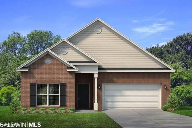 1412 Kairos Loop, Foley, AL 36535 (MLS #306630) :: Dodson Real Estate Group