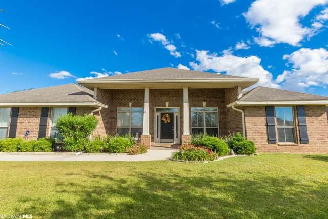 238 Meadow Run Lp, Foley, AL 36535 (MLS #306634) :: Dodson Real Estate Group