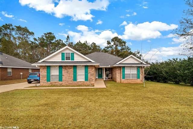9733 Chariot Avenue, Fairhope, AL 36532 (MLS #306640) :: Elite Real Estate Solutions