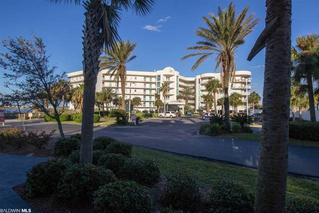 27501 Perdido Beach Blvd #210, Orange Beach, AL 36561 (MLS #306645) :: The Kim and Brian Team at RE/MAX Paradise