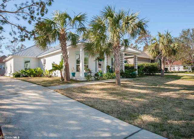 26633 Terry Cove Drive, Orange Beach, AL 36561 (MLS #306655) :: The Kim and Brian Team at RE/MAX Paradise