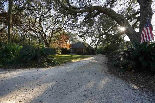 9583 Soldier Creek Rd, Lillian, AL 36549 (MLS #306658) :: HergGroup Gulf Coast