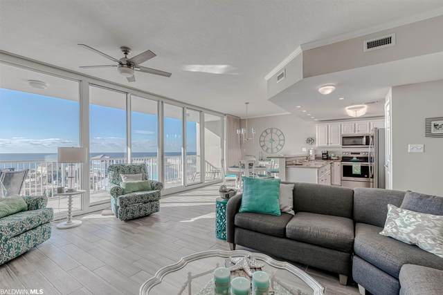1524 W Beach Blvd #603, Gulf Shores, AL 36542 (MLS #306660) :: The Kim and Brian Team at RE/MAX Paradise