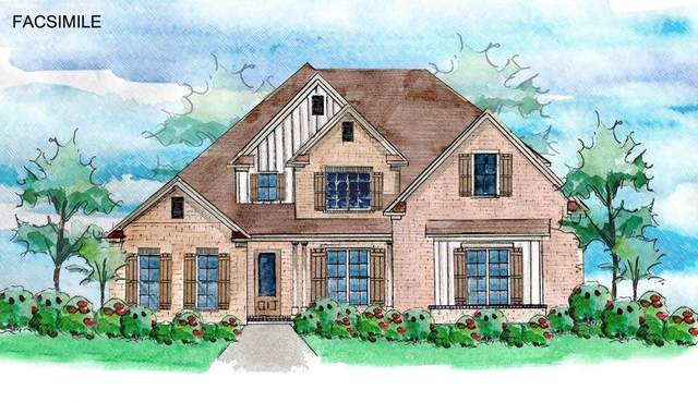 34065 Farrington Lane, Spanish Fort, AL 36527 (MLS #306667) :: Elite Real Estate Solutions