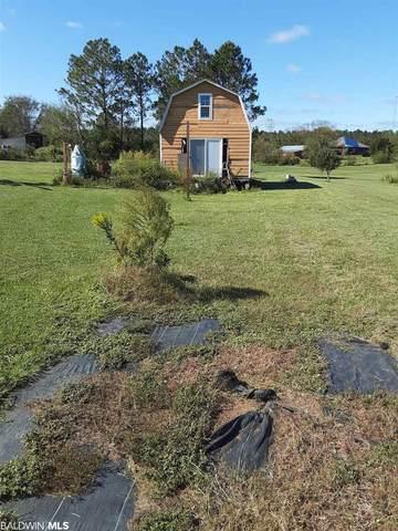24264 Cowpen Creek Road, Robertsdale, AL 36567 (MLS #306674) :: EXIT Realty Gulf Shores