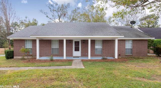 10371 Hunters Ridge Drive, Mobile, AL 36695 (MLS #306683) :: Elite Real Estate Solutions