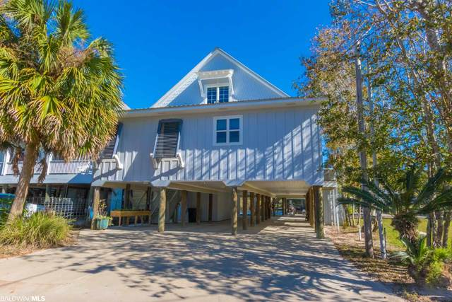 15842 Keeney Drive, Fairhope, AL 36532 (MLS #306689) :: Elite Real Estate Solutions