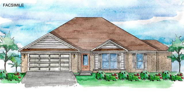 10985 Cord Ave, Bay Minette, AL 36507 (MLS #306691) :: Elite Real Estate Solutions