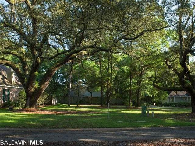 0 Tennis Club Dr, Fairhope, AL 36532 (MLS #306692) :: Elite Real Estate Solutions