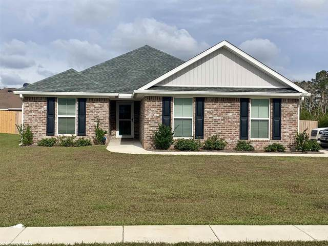 16787 Sugar Loop, Foley, AL 36535 (MLS #306693) :: Elite Real Estate Solutions