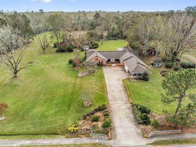 9238 County Road 48, Fairhope, AL 36532 (MLS #306704) :: Elite Real Estate Solutions