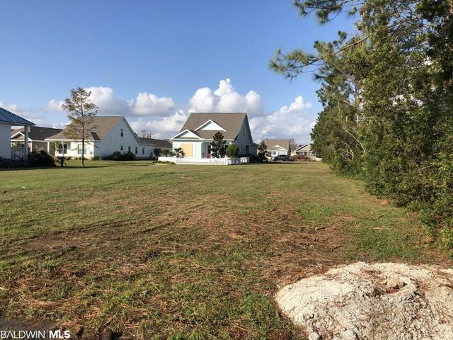 0 Sunnybell Ln, Foley, AL 36535 (MLS #306715) :: Bellator Real Estate and Development